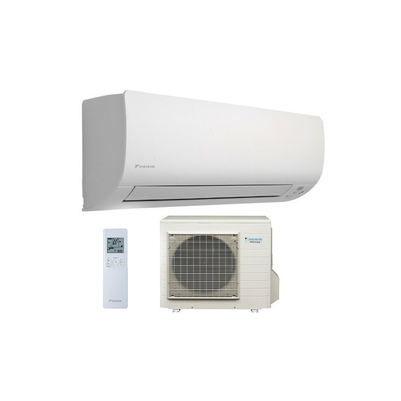 Daikin ftxs42k rxs42l s rie co perfomance for Climatiseur inverter mural