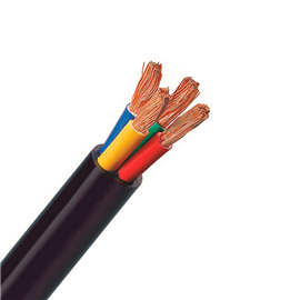 Cable RV-K 3 x 1,5mm² (Mt)
