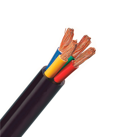 Cable RV-K 4 x 1,5mm² (Mt)