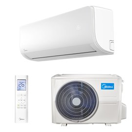 Midea 26(09)N8I Mural Xtreme Save Pro